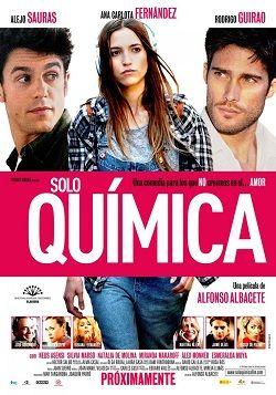 Ver Película Solo Quimica Online 2015 Gratis Vk Completa Hd Sin