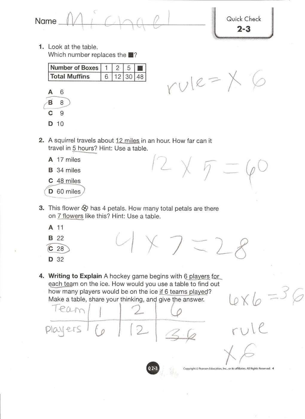 440 Math Worksheet ideas   math worksheet [ 1403 x 1020 Pixel ]