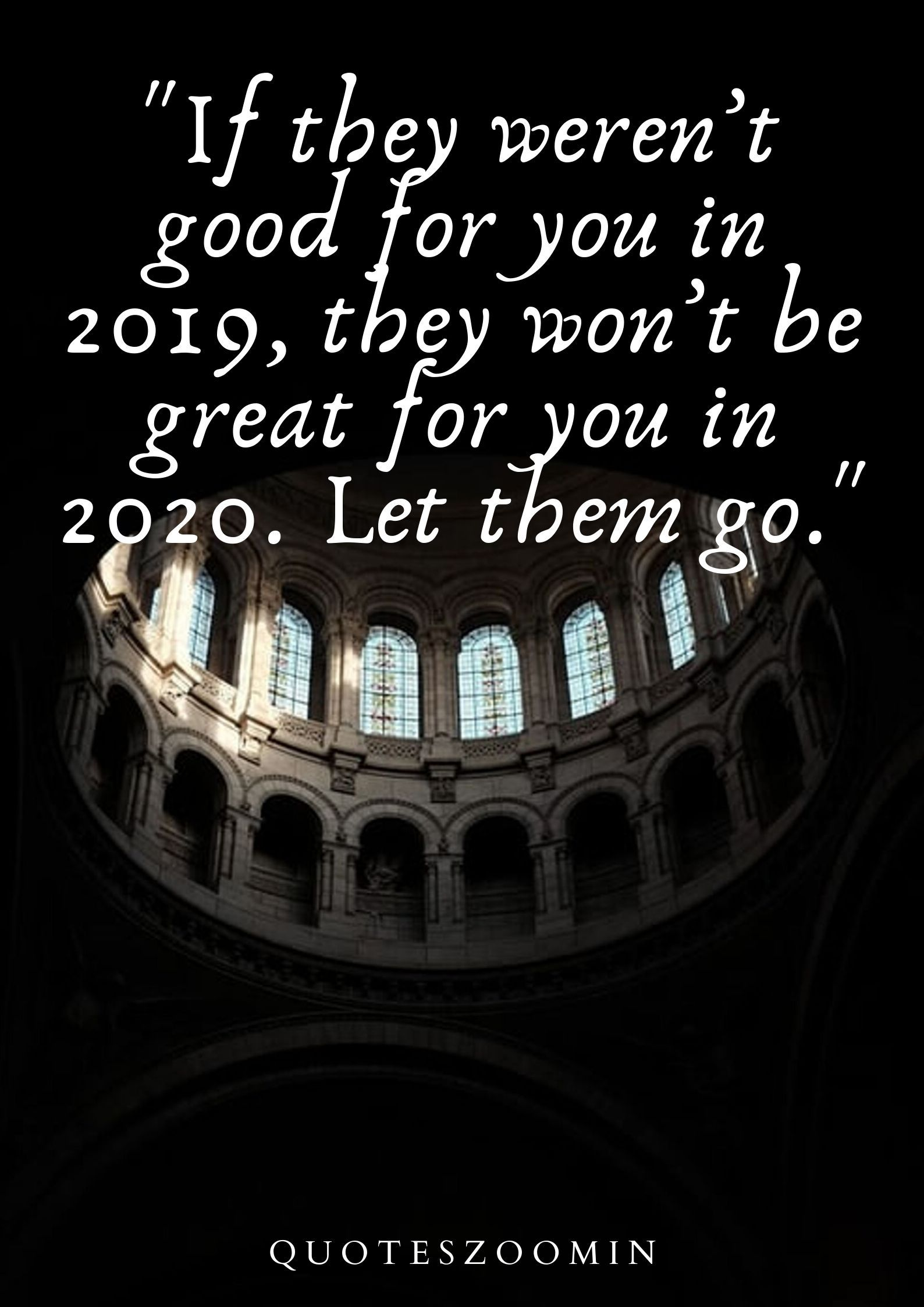 2020 quotes new years, Each passing year sees changes in