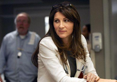 O'Hara (Nurse Jackie)
