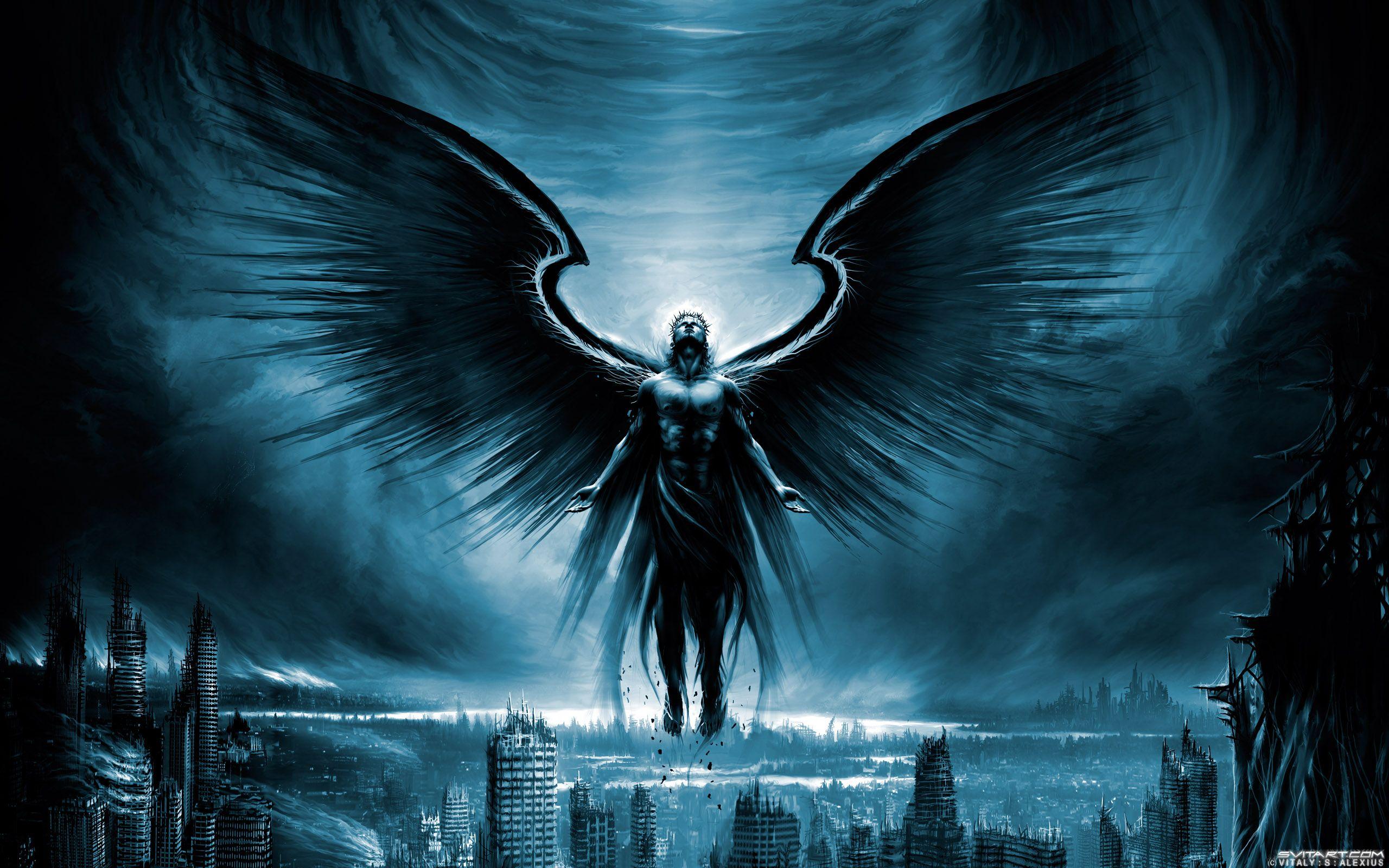 Anime Angel Boy Wallpaper 1080p Boy Vampire Boy With Red Eyes Dark Angel Wallpaper Angel Wallpaper Dark Angel