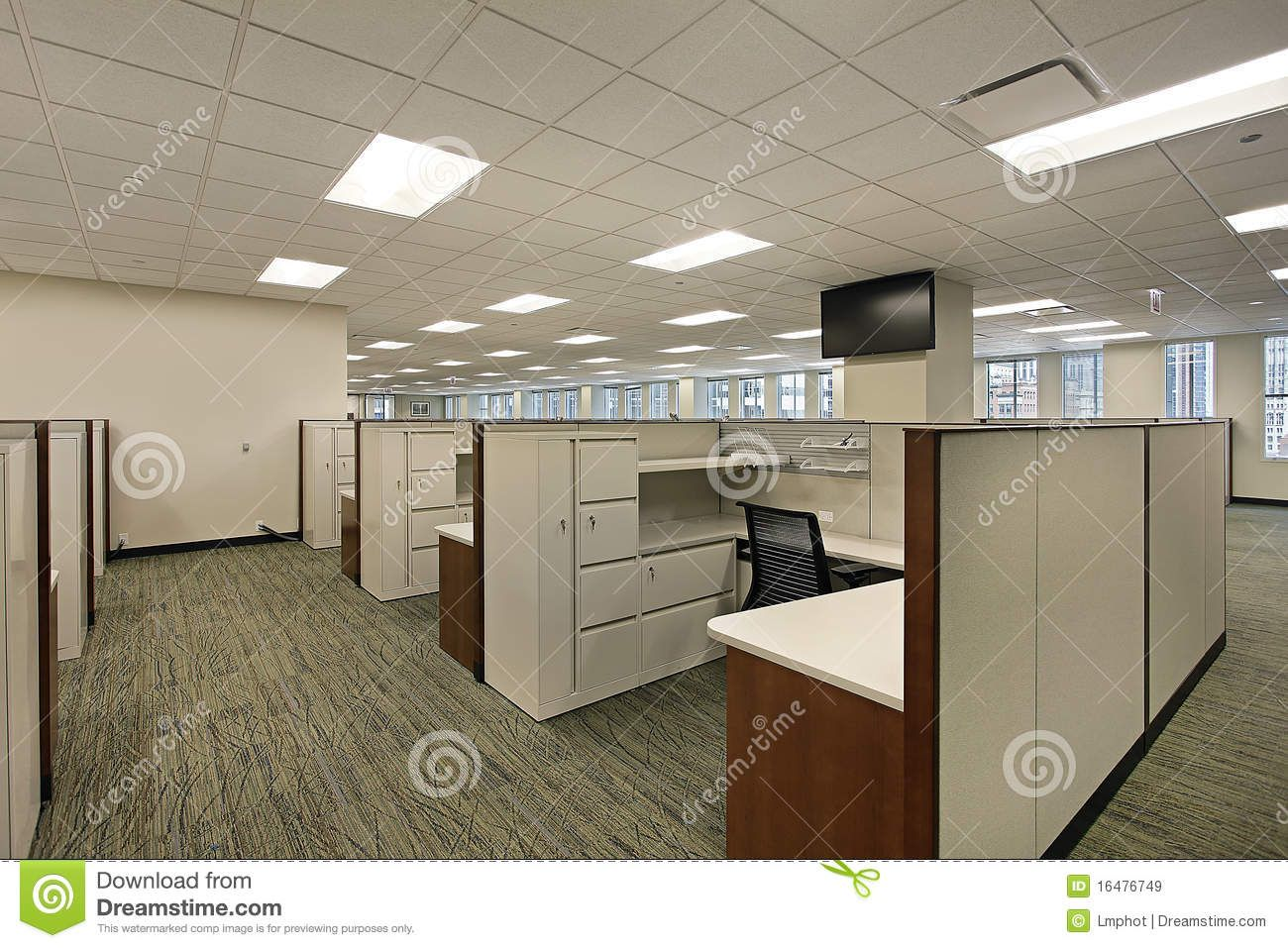 Oficina con cubiculos buscar con google brief for Cubiculos de oficina