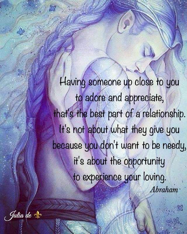 Pin By Mellie Mel On Abraham Hicks Love Love Quotes Abraham Hicks