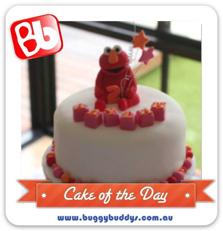 Elmo Birthday Cake For kids party ideas in Perth WA see the