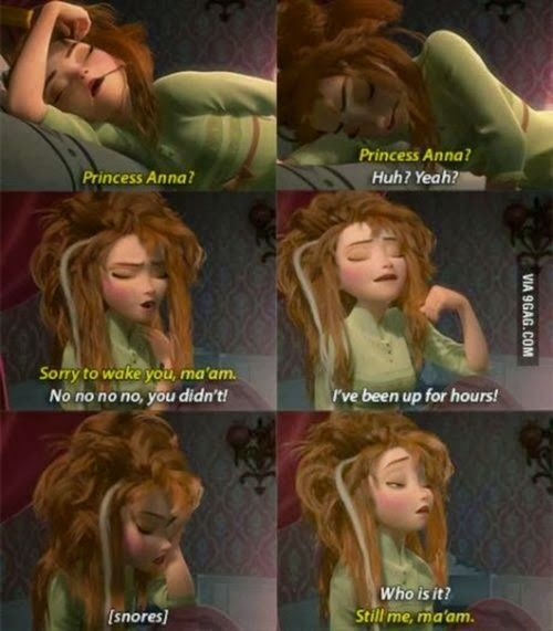 A Moot Point: Frozen (2013): Oh how times are changing!