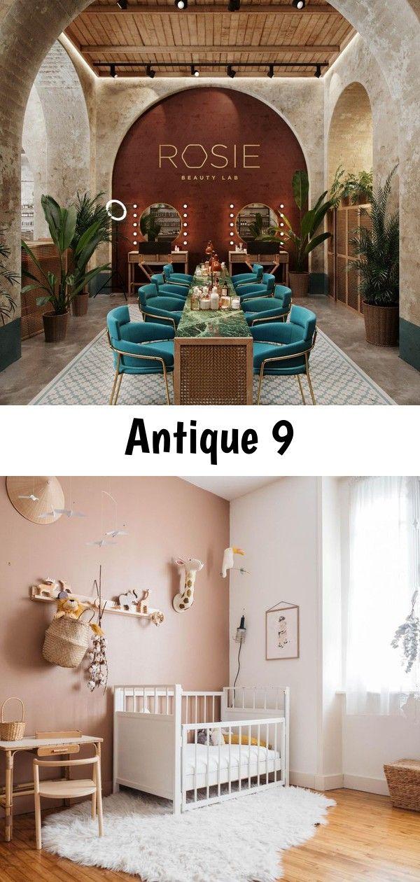 Antique 9 VWArtclub  Antique Appartement Brest  rénovation dun 100 m2 familial en Bretagne  Côté Ma  Pellmell Créations Différentes fa&c...