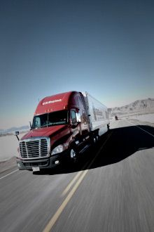 Premier Truck Driving Schools Cdl Training Just Passing Through