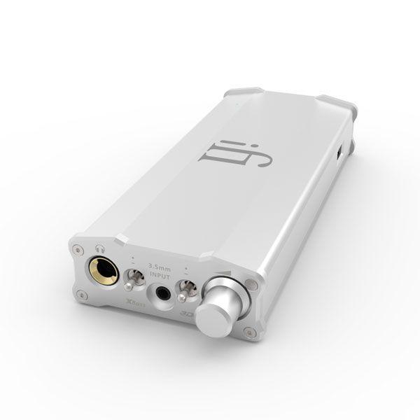 iFi-Audio micro iDSD【世界最高スペックを誇るモンスターヘッドホンアンプ】 | イヤホン・ヘッドホン専門店e☆イヤホン