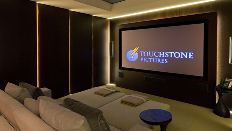 lighting a cinema room - google search | theater rooms | pinterest