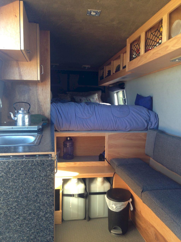 decorating interior campers camper inside ideas bedroom bohemian vintage