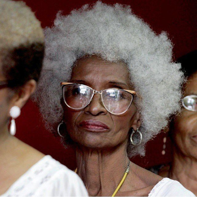 Image result for old black woman""