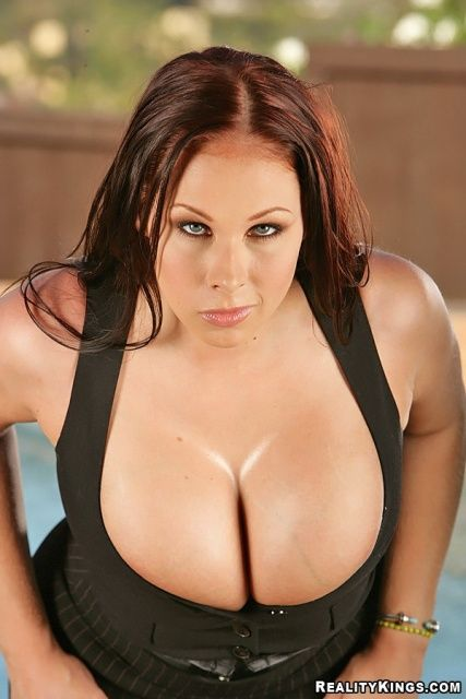 Gianna michaels reality porn