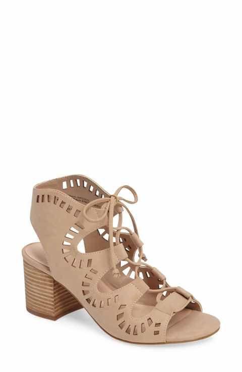 6de05b52ed18 BP. Decker Lace-Up Sandal (Women)