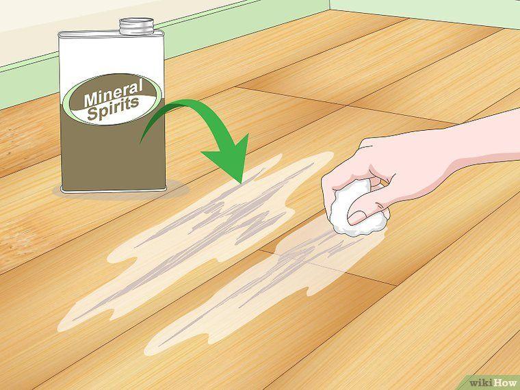 Fix scratches on hardwood floors flooring hardwood