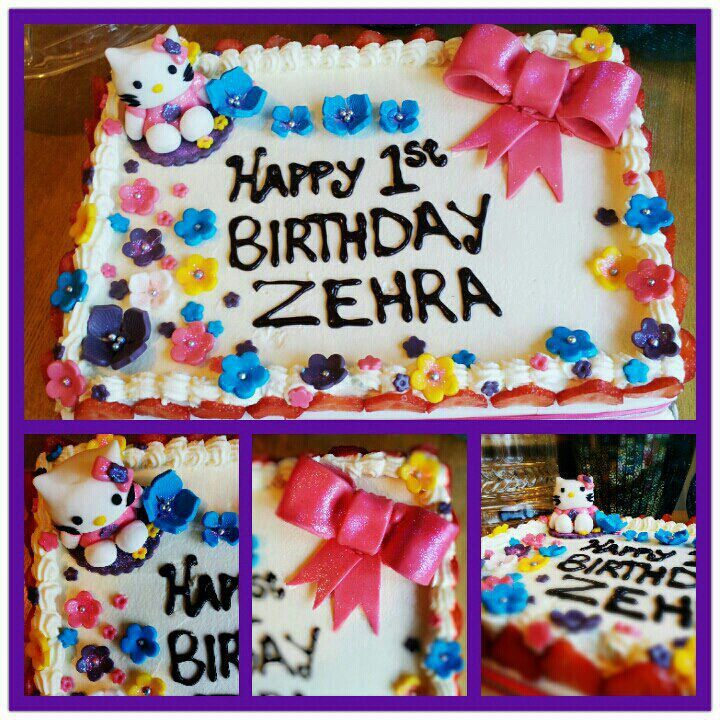 Bury cakes