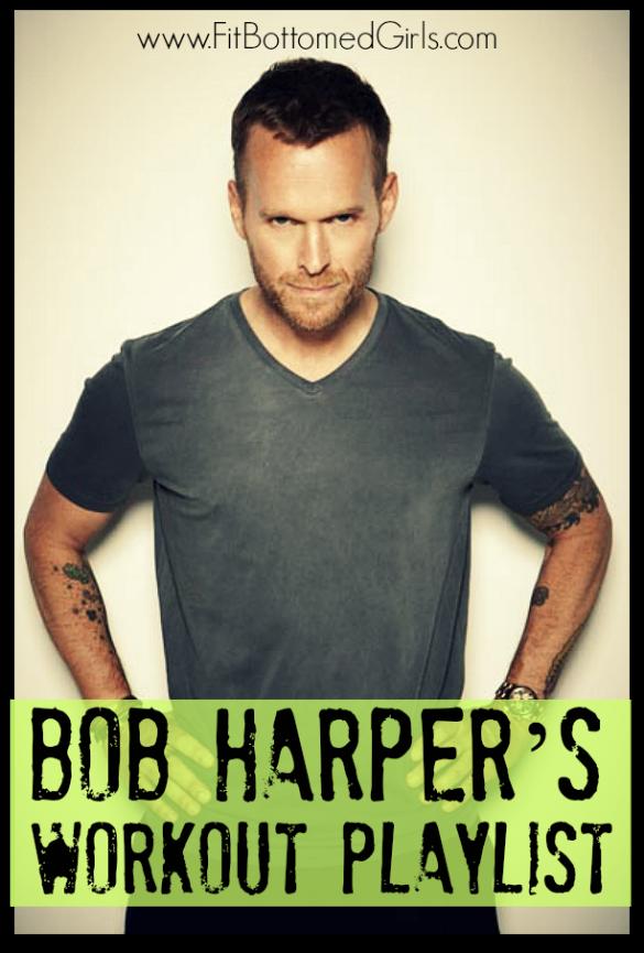 bob harper diet vs exercise
