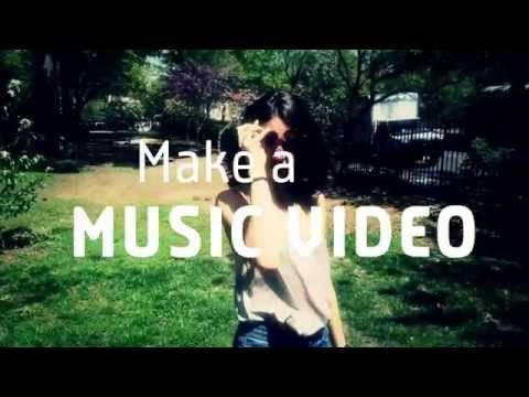 How to Create Your Own Music Video