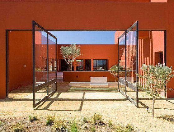 House Of The Day House Adrenaline By Ricardo Legorreta