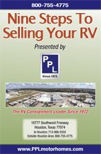 Kelley Blue Book Motor Homes Rvs Ppl
