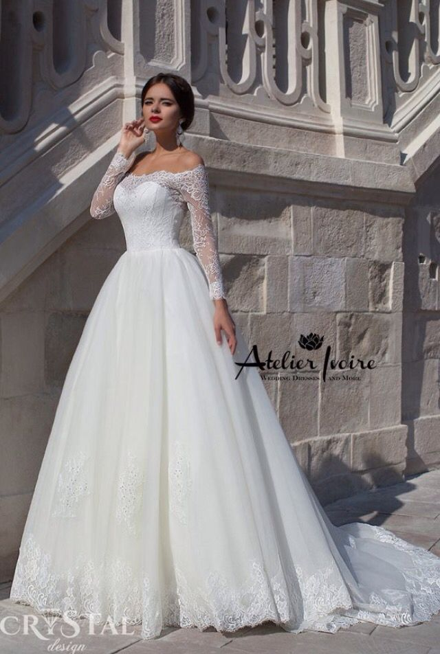 wedding dres
