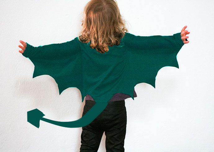 How To Make Bat Wings For Halloween Costumes My Poppet Makes Diy Dragon Costume Bat Halloween Costume Couple Halloween Costumes