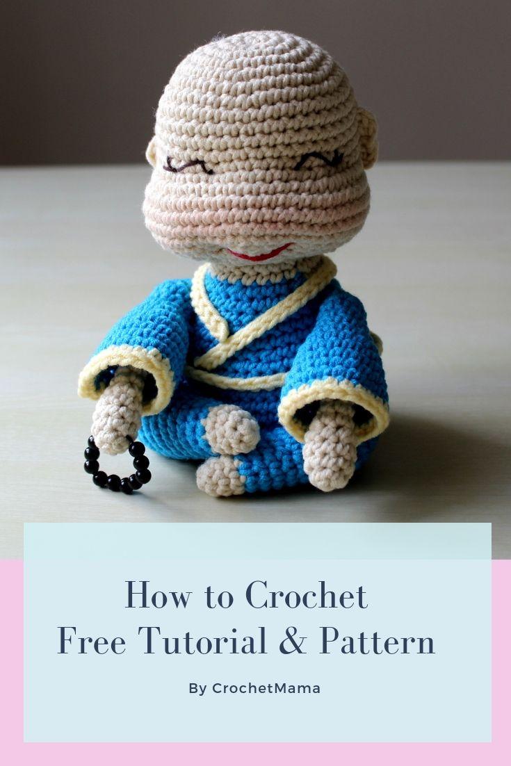 Resultado de imagem para boneca amigurumi | Bonecas de crochê ... | 1102x735
