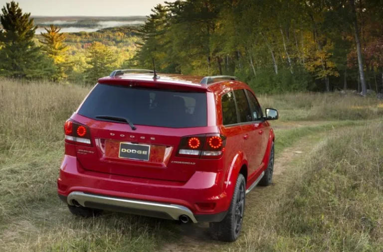 New 2020 Dodge Journey Changes Rumors Release Date Price In 2020