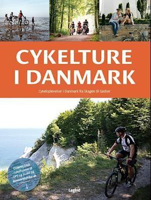 Cykelture I Danmark Danmark Cykelture Vandreture