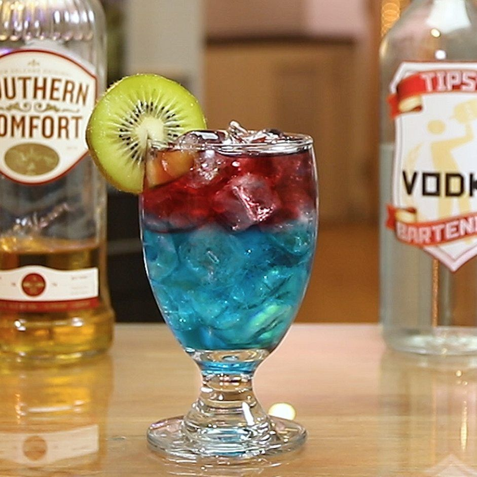 Funky Cold Medina Recipe Best Summer Cocktails Alcohol Drink
