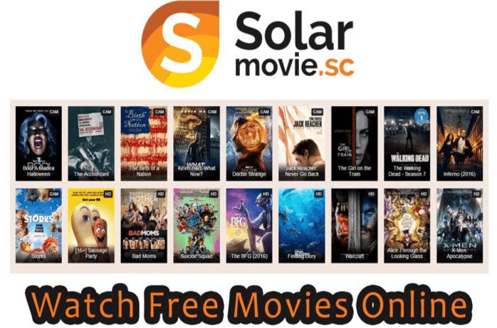 SolarMovie.sc Watch your favorite movies 2020 at