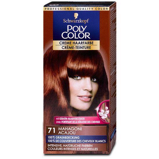Palette haarfarbe ohne ammoniak