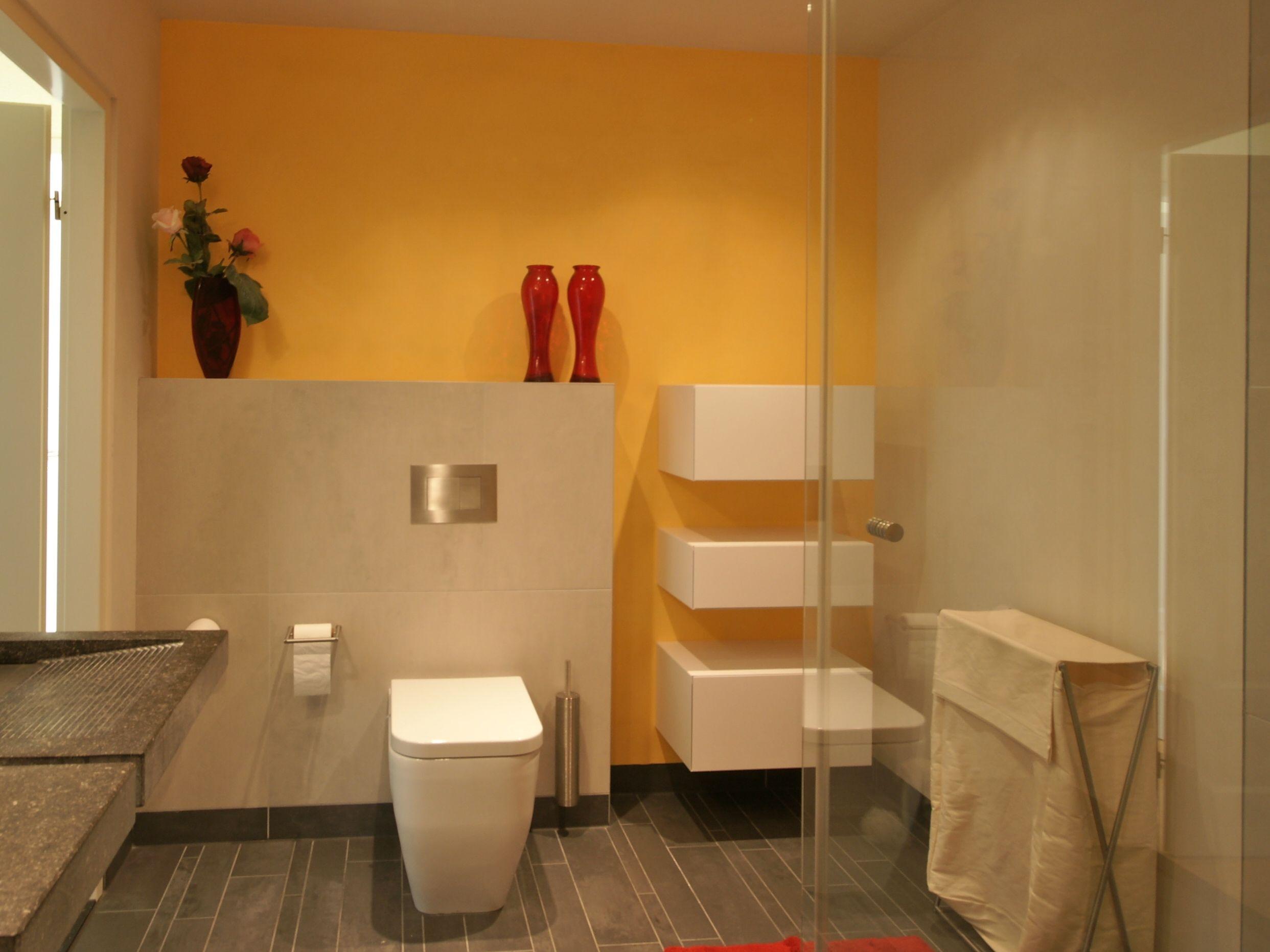geel in badkamer yellow in bathroom geel pinterest bathroom