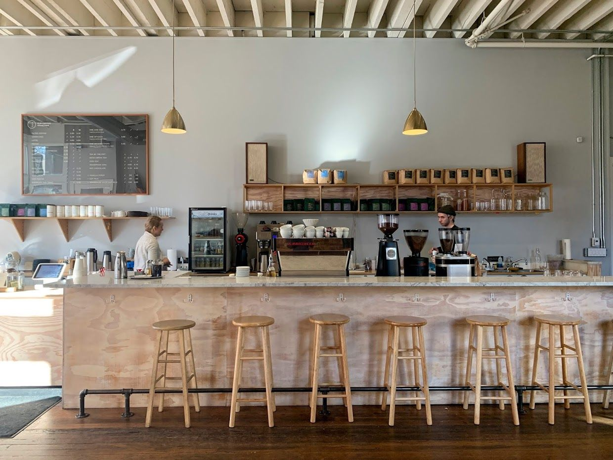 Thirteen Speciality Coffee Shops To Try in Seattle in 2020