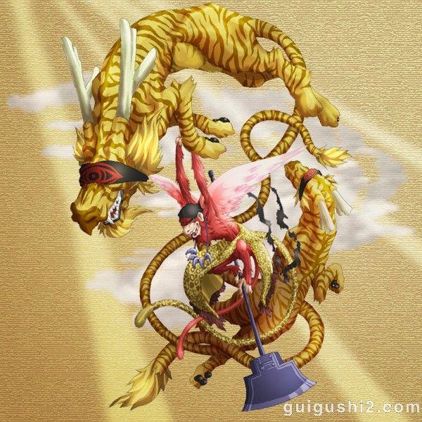 """火神:祝融  祝融,本名重黎,中国上古神话人物,号赤帝,后人尊为火神。有人说祝融是古时三皇五帝三皇之一。据《山海经》记载,祝融的居所是南方的尽头,是他传下火种,教人类使用火的方法。另一说祝融为颛顼帝孙重黎,高辛氏火正之官。在日常用语中,""""祝融""""是火的代名词;一些报纸的新闻标题经常把""""祝融""""作为火灾的代称,尽管这是一种误解。   《山海经·海外南经》:南方祝融,兽身人面,乘两龙。"""