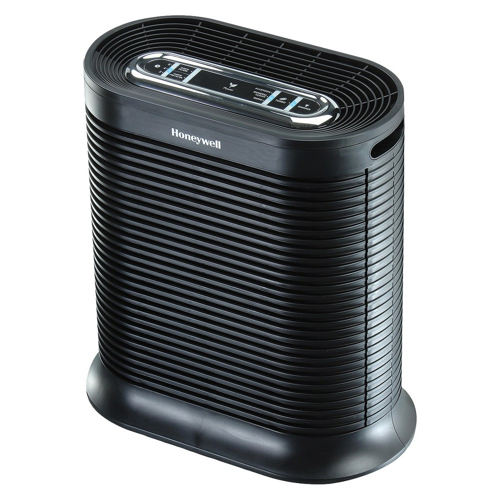 Honeywell HPA201TGTV1 True HEPA Air Purifier Black (With