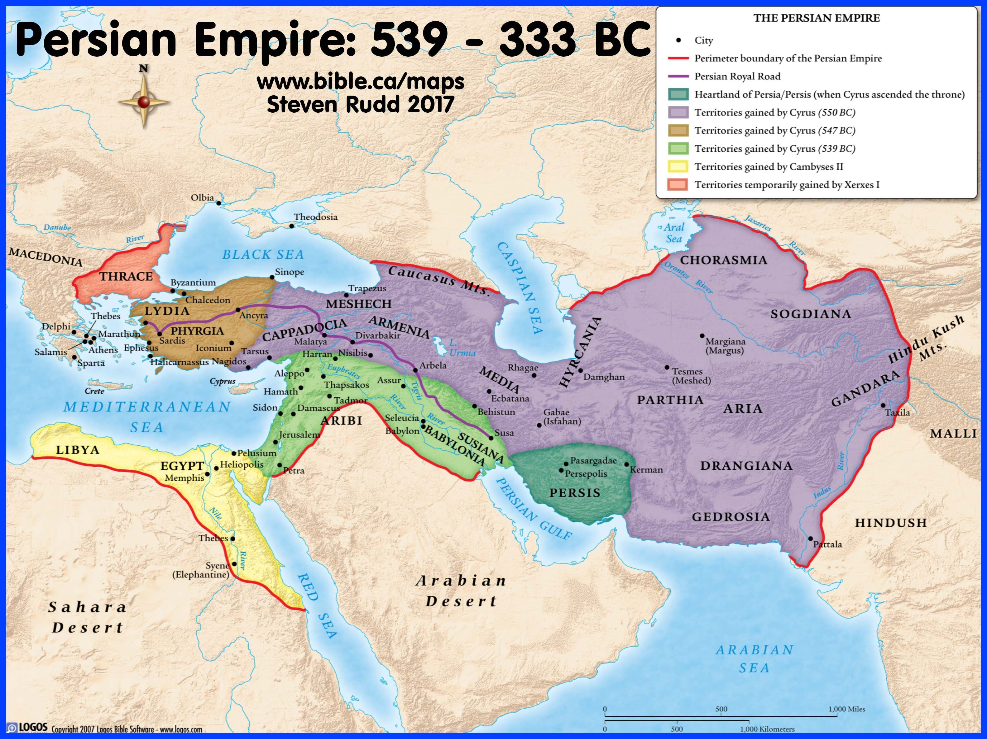 Persian Empire 539 - 333 BC | Bible mapping, Egypt map, Bible on mongols on world map, athena on world map, siam on world map, sparta on world map, assyrians on world map, industrial revolution on world map, battle of waterloo on world map, qin on world map, near east on world map, corinth on world map, egyptian civilization on world map, babylonia on world map, parthenon on world map, jerusalem on world map, spain on world map, zhou dynasty on world map, buddhism on world map, bactria on world map, persia on world map, religion on world map,
