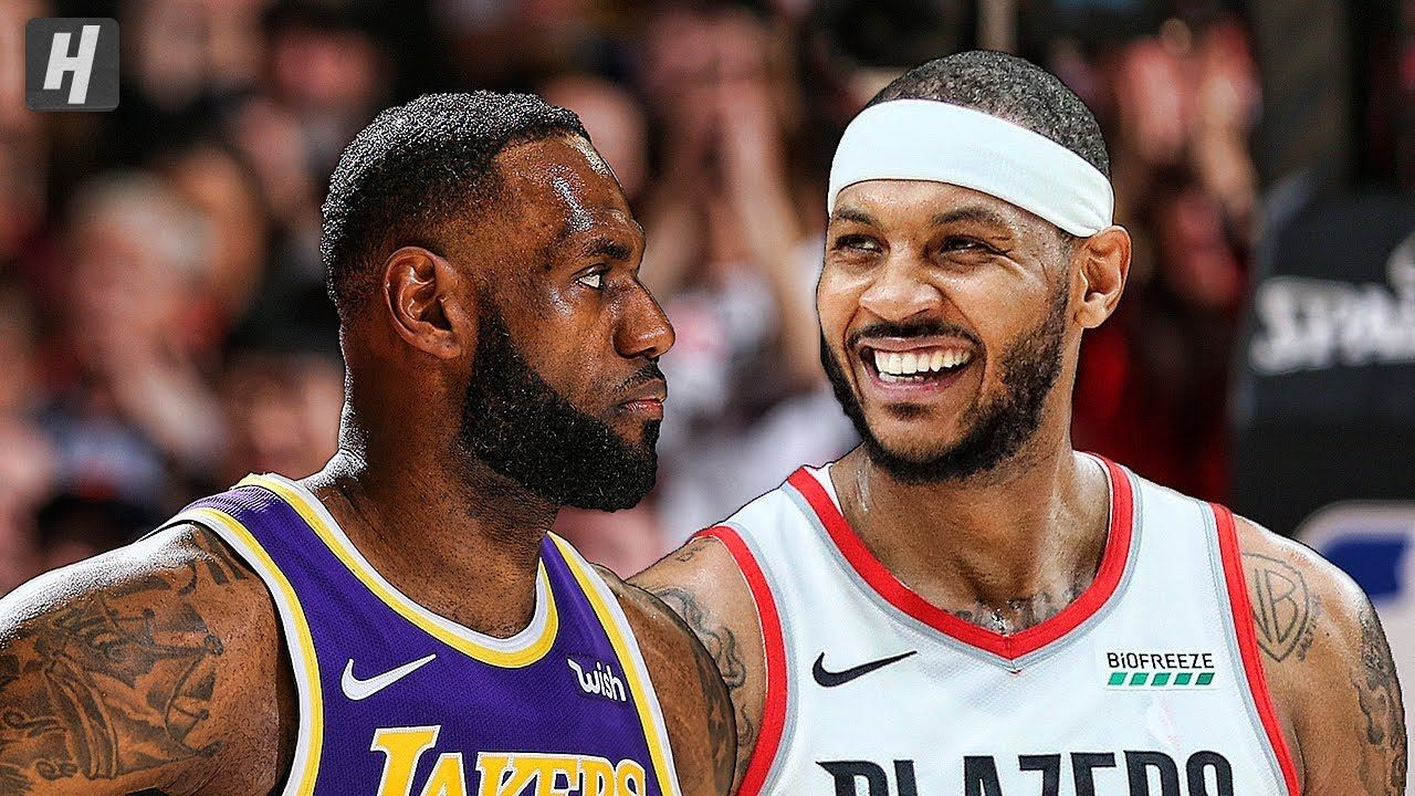 Los Angeles Lakers Vs Portland Trail Blazers Full Highlights Decembe Lakers Vs Trail Blazers Portland Trailblazers