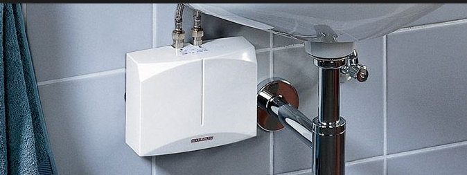 Top 6 Best Tankless Water Heater Brands Reviews 2019 Heatersforlife Tankless Water Heater Wall Mounted Sink Tankless Water Heater Electric