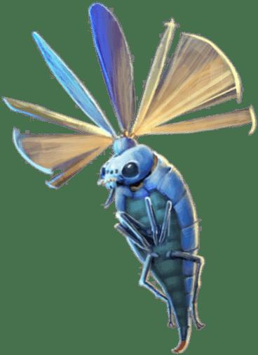 Billywig Wizards Unite Wiki Fantastic Beasts Creatures Magical Creatures Fantasy Creatures