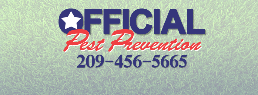 Official Pest Prevention of Modesto California. We treat
