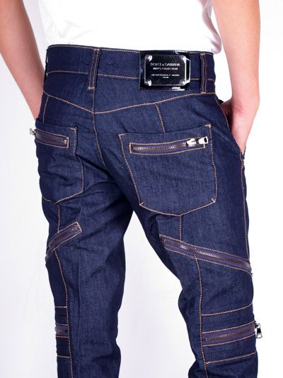 1000  images about Jeans for men on Pinterest | Zippers Casual