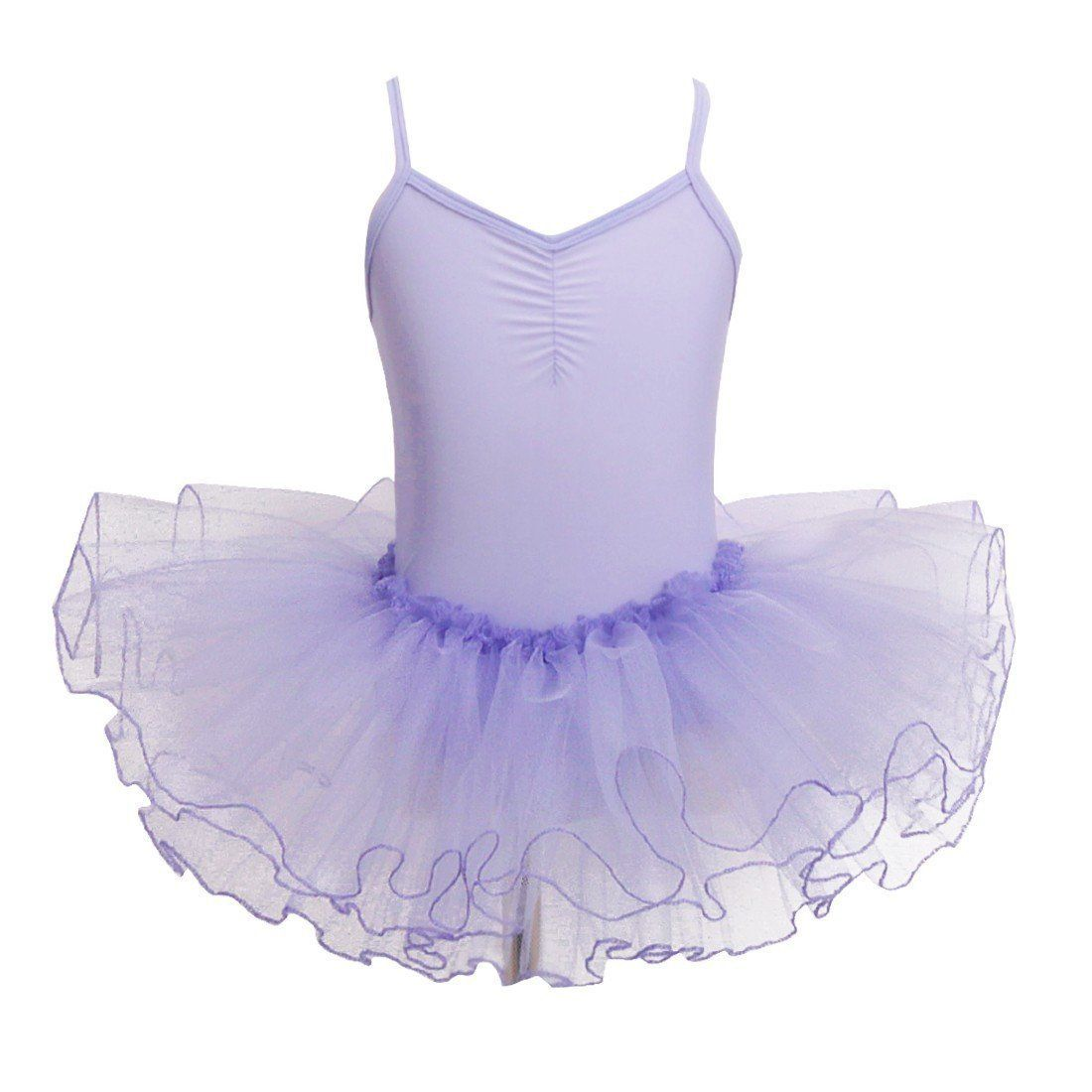79fa769eb MNLYBABY Kids Girls Ballet Tutu Dance Dress Leotard Braces Skirts ...