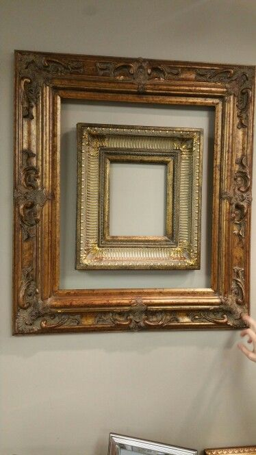 Frame stain   Decorative Moulding   Pinterest   Decorative mouldings ...