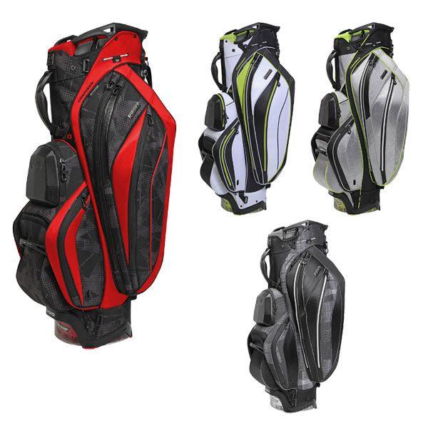 Ogio Chamber Golf Cart Bag