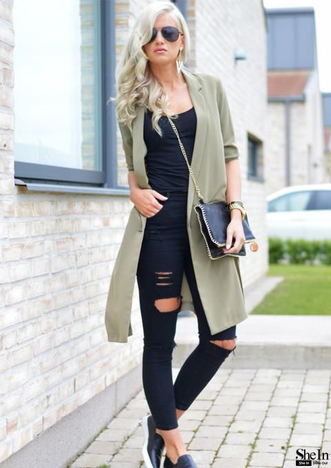 Shein Outfit New