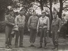 The True Story of the Monuments Men