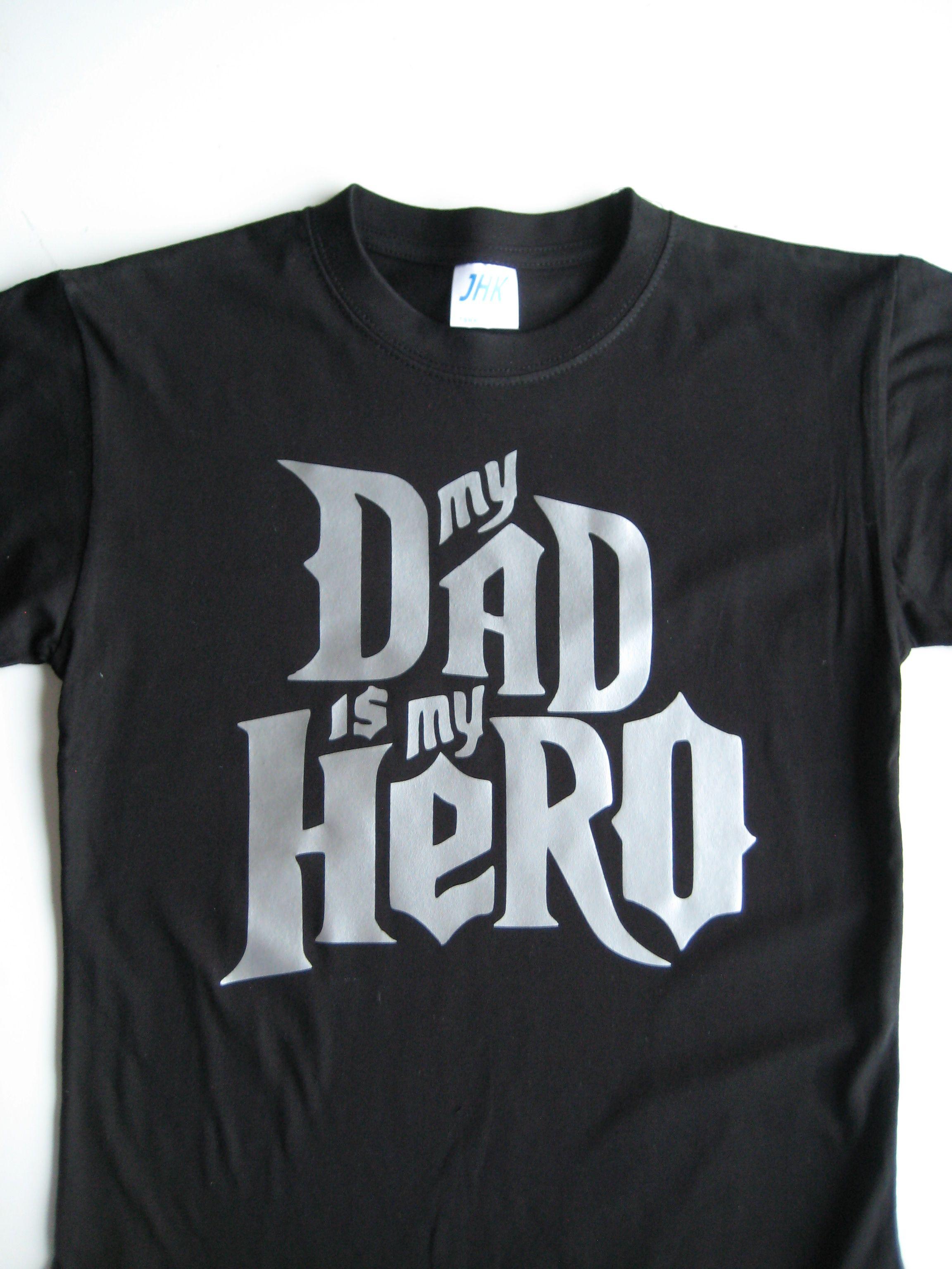 t shirt met eigen print