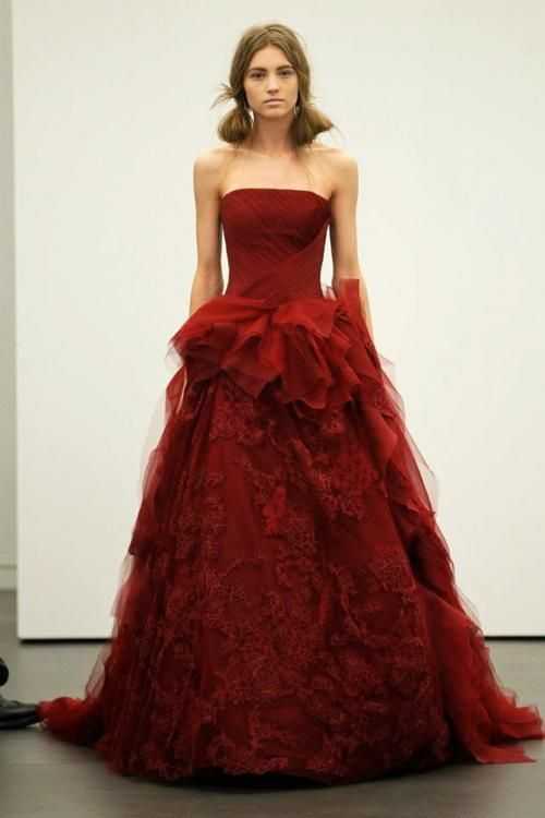 Vera Wang 2013 collection | My Style (If I could afford it) | Pinterest