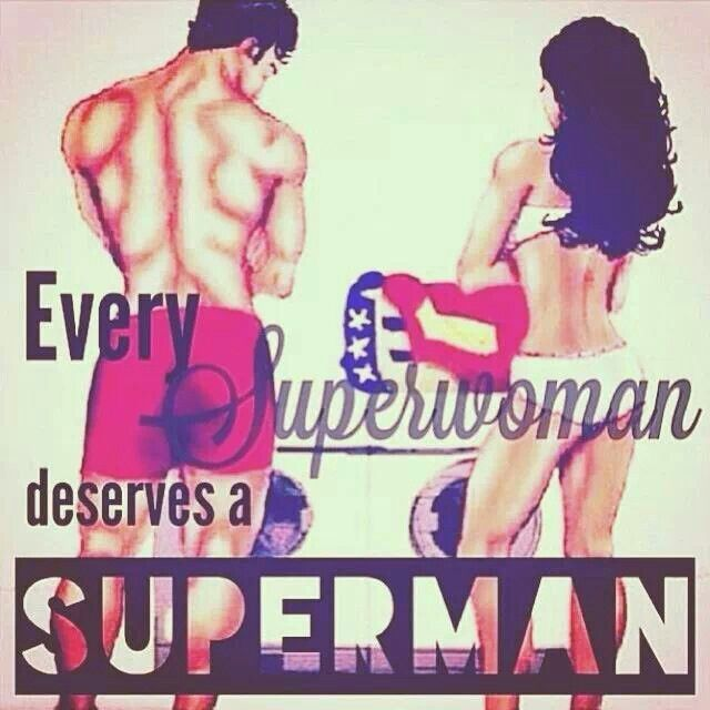 Wonder Woman Fitness Quotes: For The Soul (Quotes)