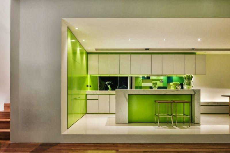 Diseño de Interiores & Arquitectura: Casa Victoriana Transformada En ...
